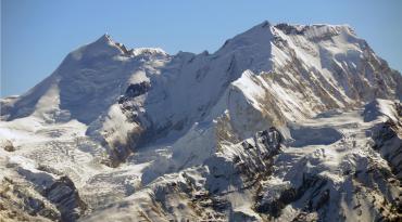 Himlung Expedition (7,126M) Nar&Phu Vlleys 35 Days