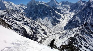 Yala Peak Climbing ( 13 Days)