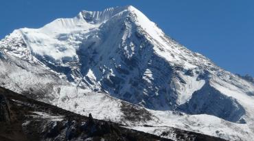 Pisang Peak Climbing (6,091M) With Thorong Pass (5,416M),Muktinath,Jomsom&Pokhara 17 Days