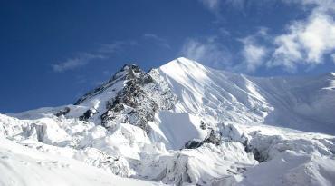 Ramdung Peak Climbing (16 Days)
