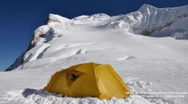 Larke Peak Climbing ( Days 16)