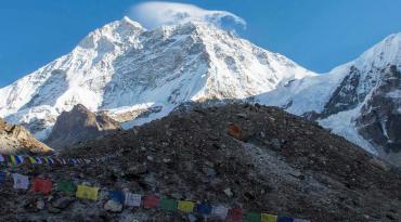 Makalu Expedition  (51 Days) Kathmandu-Kathmandu