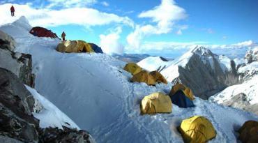 Cho-Oyu Expedition (45 days) Kathmandu-Kathmandu