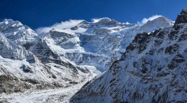 Kanchanjunga Expedition (53 Days) Kathmandu-Kathmandu