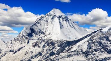 Dhaulagiri Expedition (48Days)