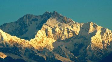 Everest Expedition (8848M) With Climbing Lobuche Peak(6119M)
