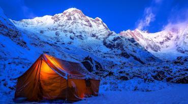 Annapurna Base camp trek (12 Days)
