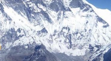 Lhotse Expedition (48 Days) With Lobuche Peak (6145M)